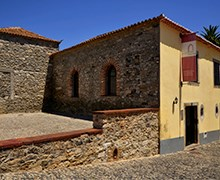 Casa Colombo Museu do Porto Santo